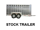 New and Used Stock Trailers for Sale